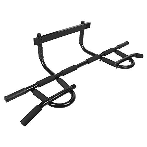 Fitkit FDGB1 Premium Exercise Pull-up Bar