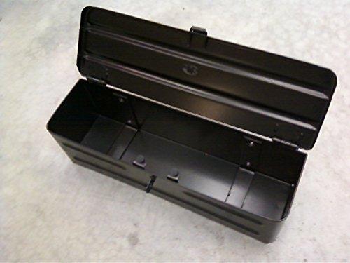 5A3BL New Black Tool Box Made for Massey Ferguson Ford John Deere White Oliver +