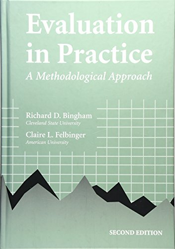Evaluation in Practice: A Methodological Approach