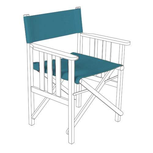 Directores silla resistente al agua fundas de repuesto en ...