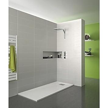 Kinedo Dusche Duschtasse Flach A Einbau Kinesurf 100 X 100 Cm