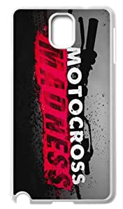Samsung Galaxy Note 3 N9000 Case - Popular Motocross Samsung Galaxy Note 3 N9000 Waterproof Back Cases Covers