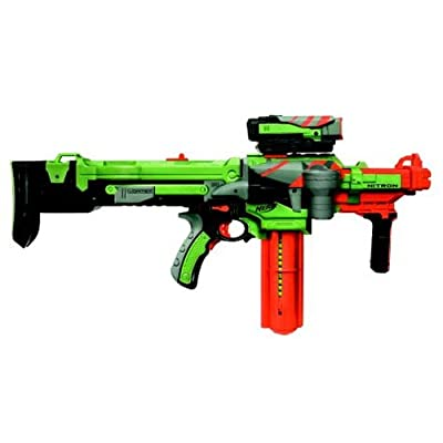 Nerf  Vortex  Nitron (Discontinued by manufacturer): Toys & Games