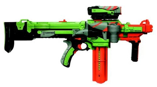 Nerf  Vortex  Nitron (Discontinued by manufacturer) by NERF (Image #2)