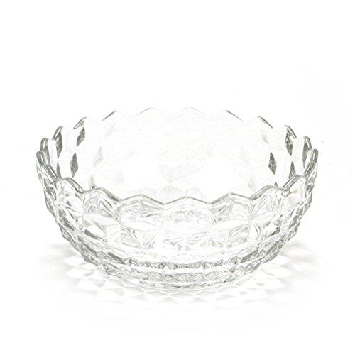 (American by Fostoria, Glass Bowl)