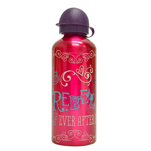 Ever After High Rebel Gorgeous Brand New BPA-Free Ultra-Cool Aluminum Flip-Top Exclusive Kids Water (Monster High Girls Names)