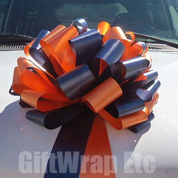 - Large Car Bow, 16