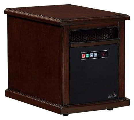 Amazon.com: duraflame Infared eléctrico Estufa portátil de ...