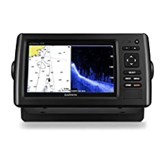 Following in the success of the echomap CHIRP Combo Series, Garmin is proud to announce the new echomap CHIRP combos with Clearly Scanning sonar technology. The CV Series offers Built-in CHIRP traditional sonar and CHIRP Clearly. The SV Serie...