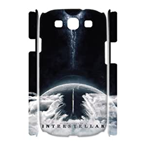 ANCASE Interstellar Phone 3D Case For Samsung Galaxy S3 I9300 [Pattern-3]
