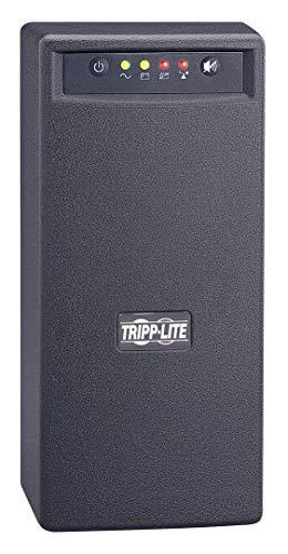 Tripp LITE Line Interactive UPS System, 1.00kVA, 500.0W, 14 min./3.5 min. Backup Time