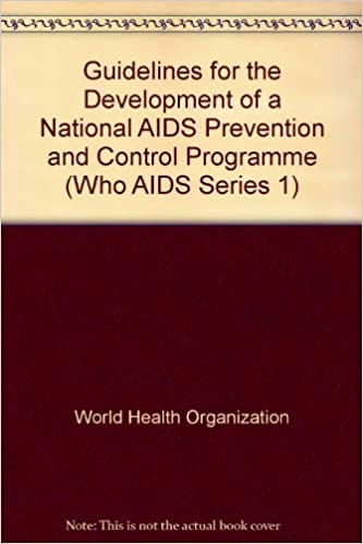Free j2ee books download pdf Guidelines for the Development of a National AIDS Prevention And Control Programme (Who Aids Series 1) in Italian PDF