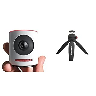 Mevo - Live Event Camera for iOS devices w/ Tripod (B01MCZK92X) | Amazon price tracker / tracking, Amazon price history charts, Amazon price watches, Amazon price drop alerts
