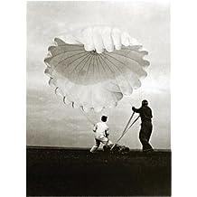 Twenty Parachutes