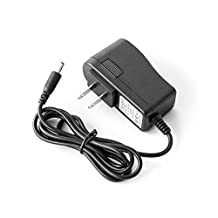 EnjoyGadgets® External Power Supply 5v 1A 2A (1000mA - 2000mA) AC/DC Adapter, Plug Tip: 1.35mm x 3.5mm x 10mm, for USB HUB, HDMI Switch, and 2.5-inch HDD Enclosure