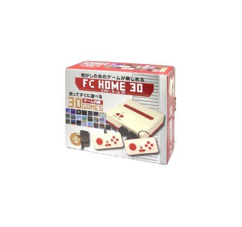 FC HOME 3D (japan import)