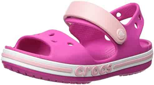 da260342f6a2 Shopping Crocs - Ivory or Pink - Shoes - Girls - Clothing