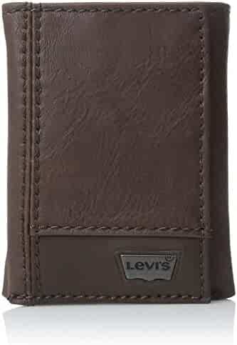 Levi's  Men's  Trifold Wallet
