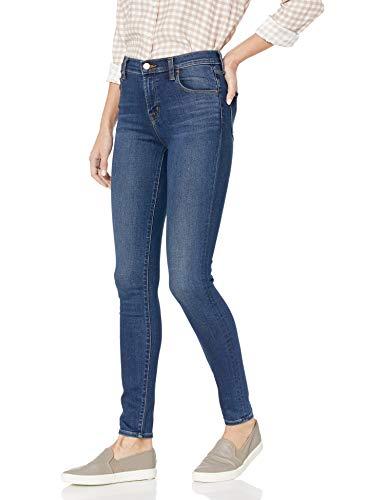 J Brand Jeans Women's 23110 Maria High Rise Skinny