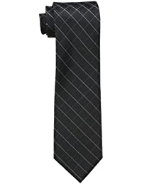 Men's Black Ties