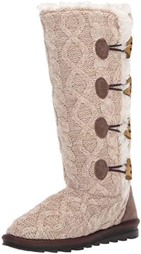 MUK LUKS Women's Felicity Boots Knee High