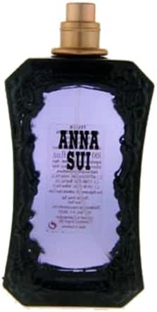 Womens Designer Perfume By Anna Sui, ( Unboxed, No Cap)