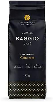 BaGGio Caffe Grão 500g