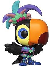 Funko POP! Around The World Tula Figure #02 Brazil