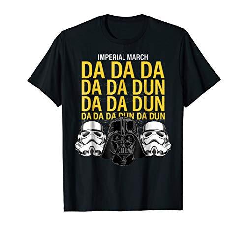darth vader imperial march - 3