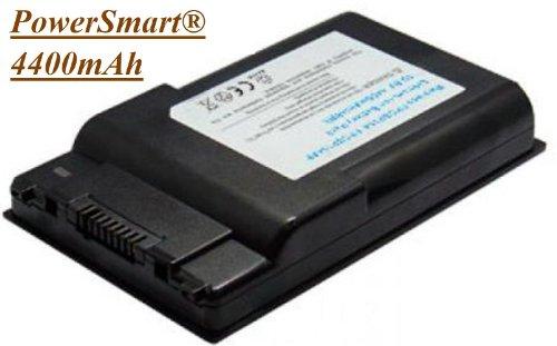 PowerSmart® 4400mah Battery for FUJITSU LifeBook N6420, N6460,N6470, CP240550-01, FPCBP104, FPCBP104AP, FPCBP161, FPCBP161AP