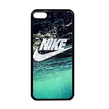 size 40 52c88 20388 Hard Plastic Phone Case iPod Touch 6 Case Nike Logo Phone Case Cover ...