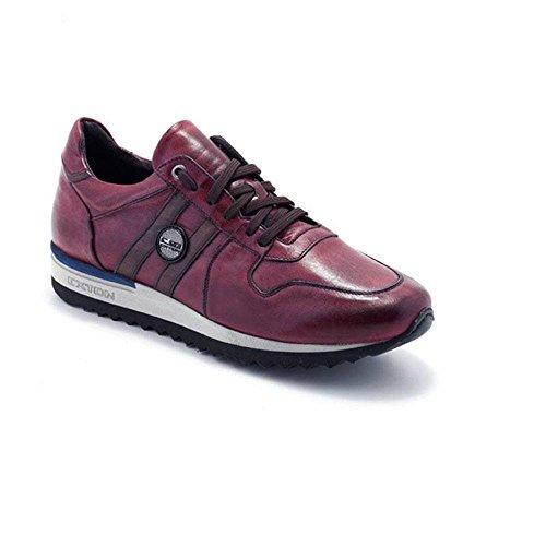 555 Bassa Rossa Uomo Sneaker Exton Enna UqEvwZExX