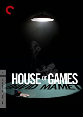 House of Games (The Criterion Collection)