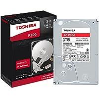 Toshiba P300 3.5