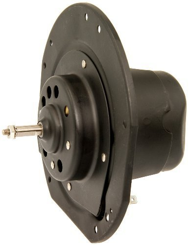 Four Seasons/Trumark 35587 Blower Motor without Wheel by Four - Jimmy Blower S15 Gmc Motor