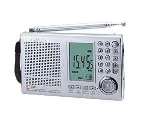 Brigmton BT-352 - Radio