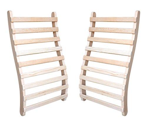 Backrest Set - 4