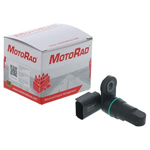 MotoRad 1CS114 Camshaft Sensor | Fits select Chrysler 300, Concorde, Sebring; Dodge Avenger, Charger, Intrepid, Journey, Magnum, Stratus ()