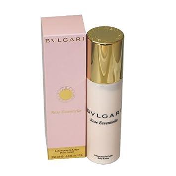 Bvlgari Rose Essentielle For Women by Bvlgari Body Lotion 6.8 oz 200 Ml