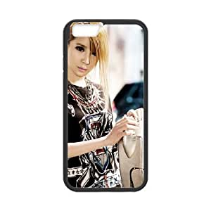 2ne1 lonely 2 iphone 6s 4.7 Inch Cell Phone Case Black yyfD-390461