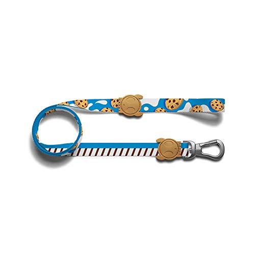 S Zee.dog Milky Correa para Perros