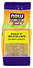Capsules Empty Gel Caps