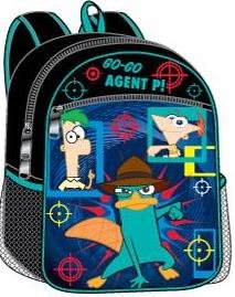 Disney Phineas and Ferb 15