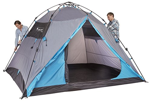 Lightspeed Outdoors Mammoth 6-Person Instant Set-Up Tent by Lightspeed Outdoors (Image #4)