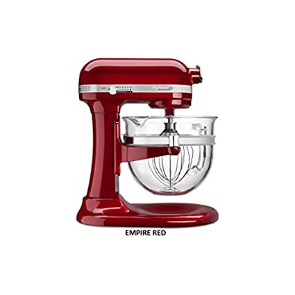 Amazon.com: Genuine KitchenAid 6 Qt Stand Mixer 5KSM6521X Backed by on whirlpool corporation, oneida warranty, hamilton beach brands, apple warranty, kenwood limited, circulon warranty, kenwood chef, amana corporation, sunbeam products, meyer corporation,