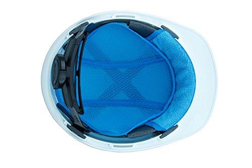MegaTrue 3PCK Hard Hat 3D Air Mesh Insert Cooling Pad (Microfiber) by Cooling gear (Image #1)
