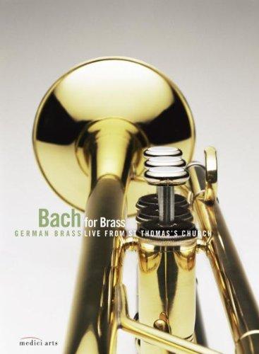 Bach for Brass