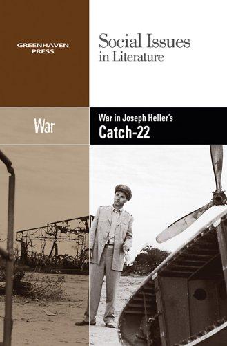 War in Joseph Heller's Catch-22 (Social Issues in Literature) ebook