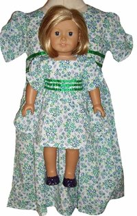 Matching Size Dress for Girl and Dolls 6 Size Matching 6 B00YUPU99I, CYAN SHOP:ffd13517 --- arvoreazul.com.br