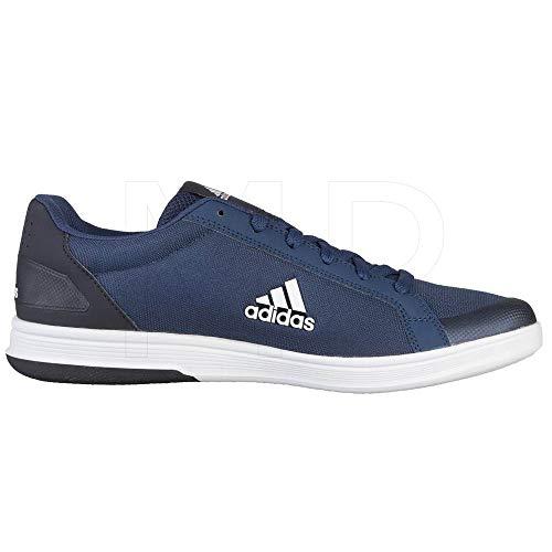 Hombre Zapatillas para adidas de Cuero qzFwxA0